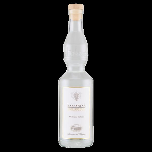 bassanina distillato d'uva fronte-TRASP